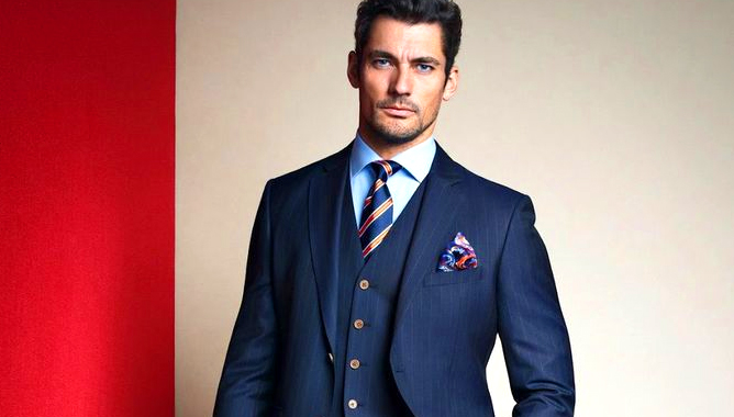 Real Men Real Style  Mens Clothing  Grooming