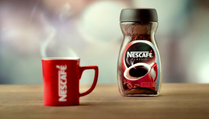 nescafe branding Nescafé 37m likes the world's leading coffee brand, nescafé brings together coffee lovers & fans from around the world.